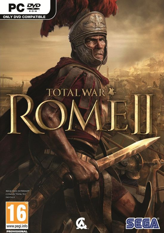 Total War ROME II Emperor Edition MULTi9 PROPHET