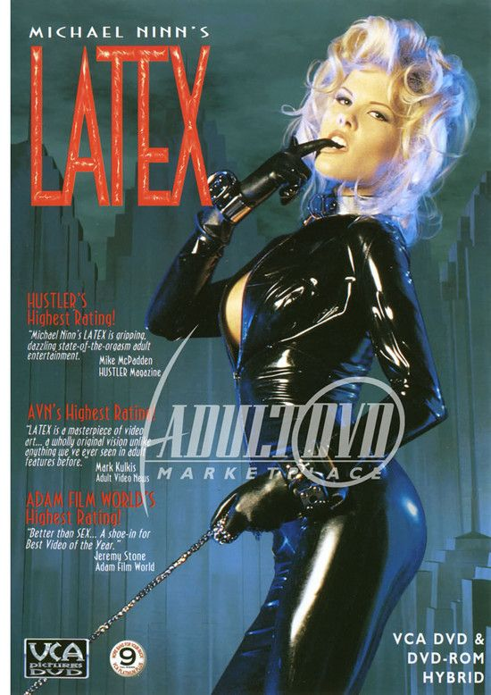 Michael Ninn - Latex 1995 XXX DVDRip Split Scenes