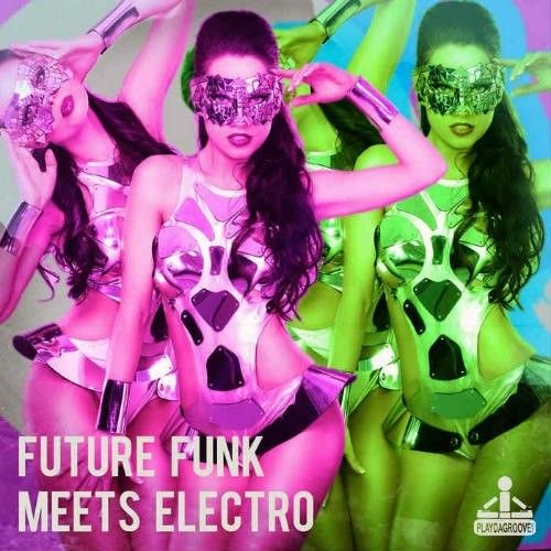 VA   Future Funk Meets Electro  2017  MP3  320 kbps
