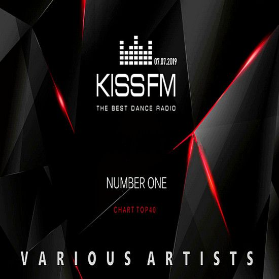 VA - Kiss FM: Top 40 [07 07] (2019) MP3 [320 kbps] Torrent