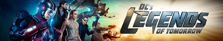 DCs Legends of Tomorrow S03E09 HDTV x264-SVA[rarbg]